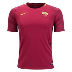 Nike Roma Home Jersey 17/18