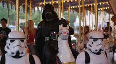 Vader Carousel