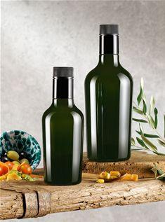 Vetreria Etrusca - novedades de la producción de botellas y tarros de vidrio - envases de vidrio personalizados