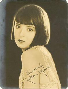 Colleen Moore | silentfilm.org