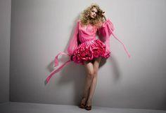 Daalarna Coctail Dress - Opera Collection