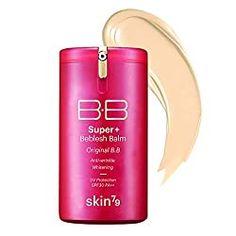 The 14 Best BB Cream for Oily Skin Reviews & Guide 2020 Bb Cream For Acne, Bb Cream For Oily Skin, Top Bb Creams, Korean Bb Cream, Natural Bb Cream, Bb Cream Reviews, Essence Makeup, Beauty Balm, Tinted Moisturizer