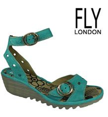BARBARA - ORANGE - TRICKY - FLY London - The brand of universal youth fashion culture