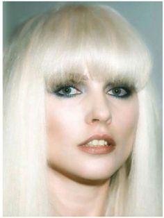 Debbie Harry 1981