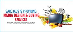 SarojAds: Best, Top Media Design & Buying services providing Company and Agencies in India, Chennai, Delhi, Bangalore, Hyderabad.We are the leading service providers of Event Management.