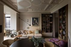 Apartment on Lva Tolstogo Street by Olga Akulova (1)
