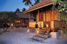 Wakatobi Resort Sulawesi Indonesia
