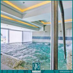 Todo el confort y descanso que deseas está aquí en el #SpaLasAmericas  #cartagena #SPA #luxury #lifestyle #preferredhotels