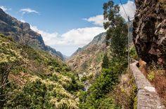 Caminhadas na Minha Terra: Boa Morte - Eira do Mourão - Espigão - Ribeira do Pico - Ribeiro do Poço- Ribeira da Achada (Central Hidroeléctrica) -26/06/2014 Levada, Madeira, Portugal