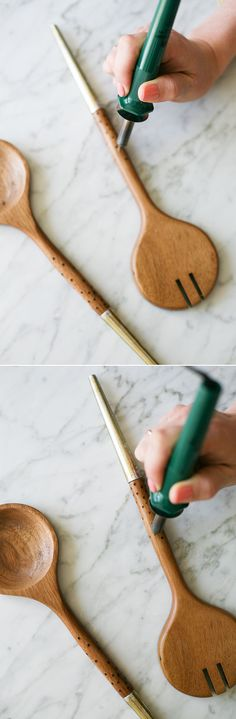 Tips For Just A Second Wedding Ceremony Anniversary Reward Diy Wood Burned Patterned Spoons Is A Super Easy Way To Add A Handmade Touch To Your Serve Ware And Makes A Great Hostess Gift For The Full Tutorial And More Do-It-Yourself Projects, Head To Wood Burning Tool, Wood Burning Crafts, Wood Crafts, Diy And Crafts Sewing, Diy Craft Projects, Do It Yourself Projects, Do It Yourself Home, Homemade Gifts, Diy Gifts