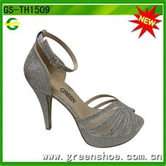 women lady fashion high heel sandals  If any question,please don't hesitate to contact us! Skype:gracewang63 Mail:grace.wang09@hotmail.com,grace@greenshoe.com Tel:86-15260876296