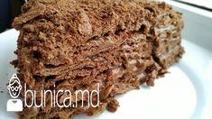 bunica.md — Dulciuri Desserts, Food, Tailgate Desserts, Deserts, Essen, Postres, Meals, Dessert, Yemek