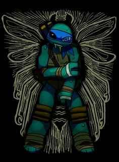 Tmnt 2012, Best Cartoons Ever, Cool Cartoons, Tmnt Turtles, Teenage Mutant Ninja Turtles, Tmnt Leo, Tmnt Girls, Leonardo Tmnt, Gravity Falls Comics