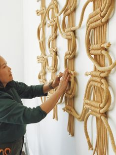 Artist Windy Chien of The Year of Knots Opens Up About Switching Careers