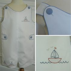 Run Around Romper Pattern from The Cottage Mama. www.thecottagemama.com