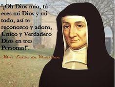 Frases en imagenes: Frases de Santa Maria Luisa de Marillac