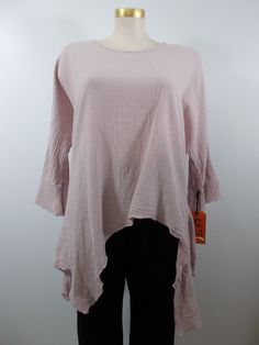 NWT Oh My Gauze One Size 100/% Cotton Gauze Cynthia Sash