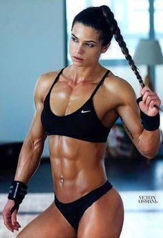 Fitness Motivation Female- Andalucía15