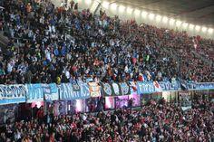 Bayern Munich / OM (Champions League - 1/4 de finale retour) - South Winners Marseille - Olympique de Marseille - www.sw87.com