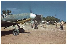 BF-109G-4R