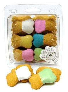 Funny Bones Bakery Assortment Doggie Cookie Treat Tray « DogSiteWorld.com – DogSiteWorld-Store