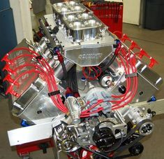 I'm like a sponge and I absorb stuff about engines Hemi Engine, Truck Engine, Motor Engine, Diesel Engine, Performance Engines, Performance Cars, Ford Racing Engines, Chevy Motors, Crate Engines