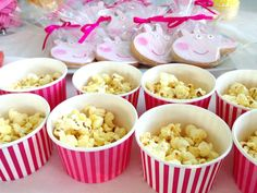 Peppa Pig Birthday Party Ideas | Photo 1 of 9 | Catch My Party