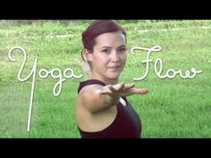 ▶ Yoga Flow | 20 Minute Vinyasa Sequence | Yoga With Adriene - YouTube