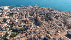 ✈️ Photo aérienne de : Antibes - Alpes-Maritimes (06)