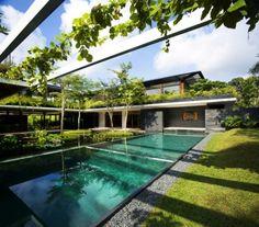 Casa Cluny/ Guz Architects