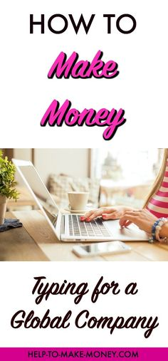 Do you enjoy typing on the computer? And what if I tell you can make money online for typing I bet you would love it more, right? This post will show you how you may make up to $1215 per month for typing short audios or videos. If you want a work from home job whatever the reason is; so, this is the job you would want to try since you do not need experience and you work on your own schedule.