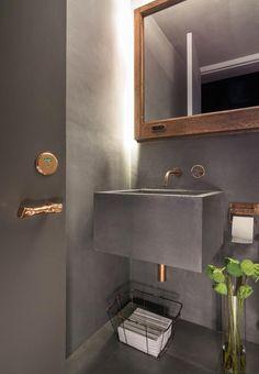lavabo estilo industrial 9