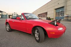Mazda Miata, Vehicles, Car, Vehicle, Tools