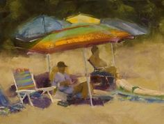 Elkins South Beach - Soft Pastel