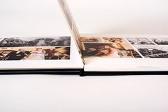 NeoClassic Flush Mount Book for Professional Photo Books and Photo Albums | AsukaBook USA