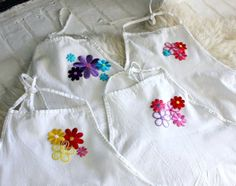 Artists' Aprons