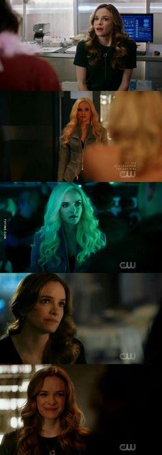 Caitlin / Killer Frost The Flash 4x05