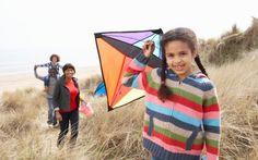 Who Invented the Kite? | Wonderopolis