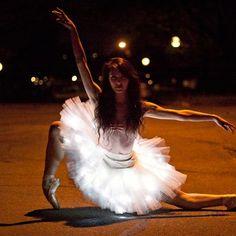 Ballet Zaida