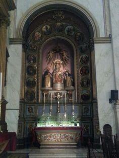 Catedral, Montevideo .Uruguay