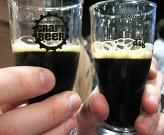 How to do a craft beer fundraiser event