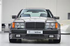 Mercedes-Benz 300 CE 6.0 AMG