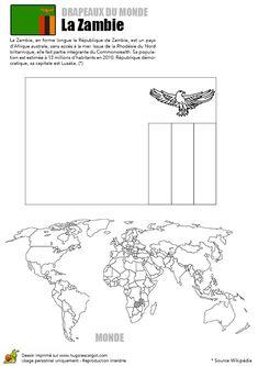 100 Idees De Coloriages Drapeaux Du Monde Drapeaux Du Monde Drapeau Geographie