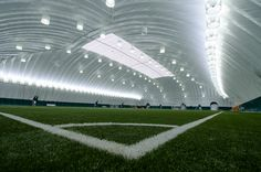 Richmond Green Sports Centre