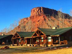 Sorrel River Ranch, Moab