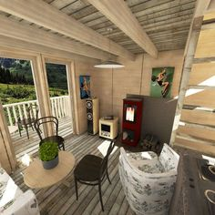 cottage garden Small Cottage Plans with Loft and Porch Little Cottages, Small Cottages, Cottages By The Sea, Small Cottage Plans, Small Cabin Plans, Building Costs, Building A Tiny House, Cottage Kitchens, Cottage Homes