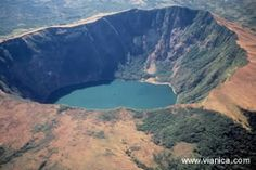Hiking Volcanoes in Nicaragua