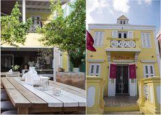 Op zoek naar fijne plekken om te eten kwamen we uit bij diverse restaurants in Curacao die de moeite waard zijn. Wij delen hier onze favorieten!