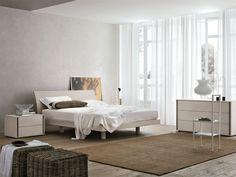 Tomasella Clio Wood Bed