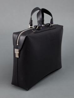 Bonastre leather business bag